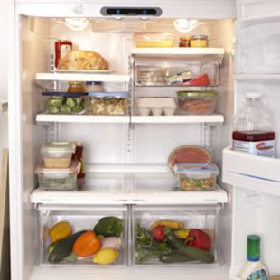 Give Your Fridge Some Love! 6 Trouble Spots to Target