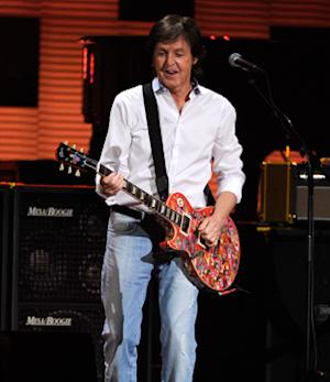 Paul McCartney Adds More Tour Dates