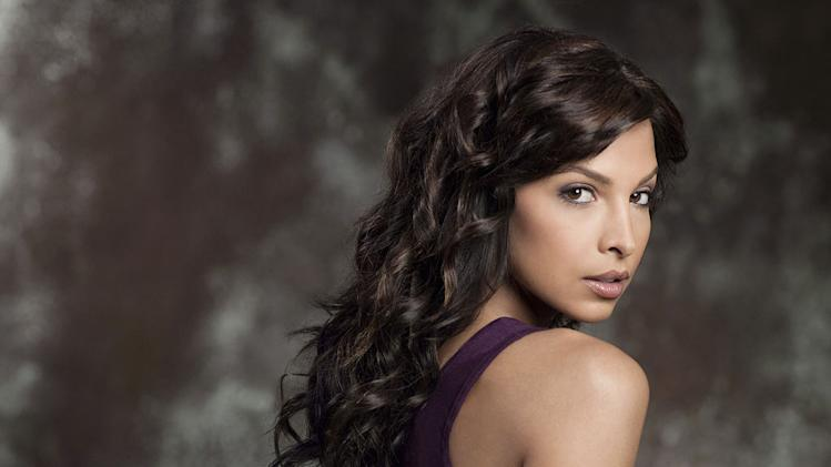"Felisha Terrell stars as Arianna on ""Days of Our Lives."""