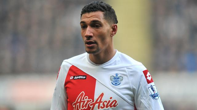 Championship - Bothroyd leaves QPR