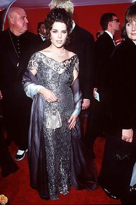Neve Campbell 70th Annual Academy Awards Los Angeles, CA 3/23/1998