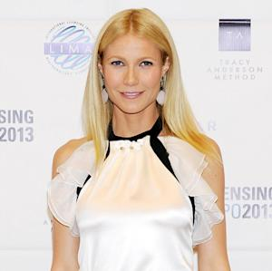 "Gwyneth Paltrow On Bad Cleanse Experience: It ""Left Me Hallucinating After 10 Days"""