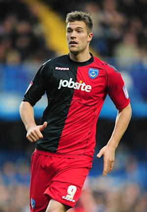 Marko Futacs looks to be set for a move away from Fratton Park