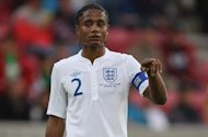 Arnesen backs Mancienne to soothe Hodgson's England selection headache