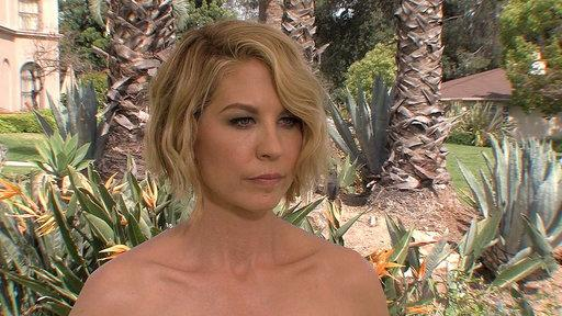 Jenna Elfman: 'Growing up Fisher' Is Real Life Dysfunction