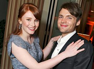 Bryce Dallas Howard Gives Birth to a Girl!