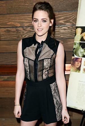 "Kristen Stewart: ""I Apologize to Everyone for Making Them So Angry"""
