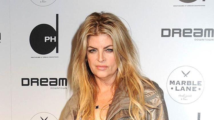Kirstie Alley Dreamopng