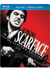 Scarface Box Art