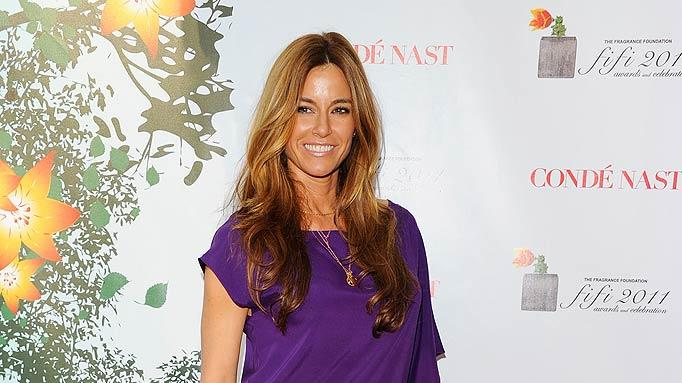 Kelly Bensimon Fifi Awards