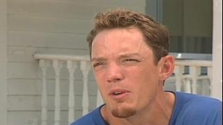 Summer Catch: Matthew Lillard-On Billy And Ryan