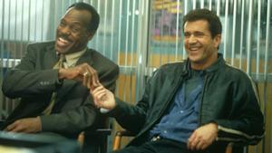 The 'Lethal Weapon' Movie You Never Saw