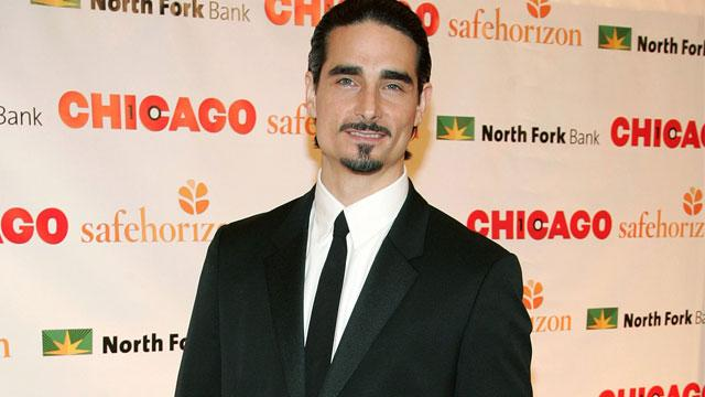 BSB Kevin Richardson Welcomes Baby Boy No. 2