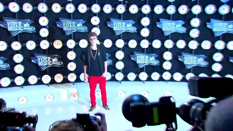 Justin Bieber Sued Over Song Somebody to Love