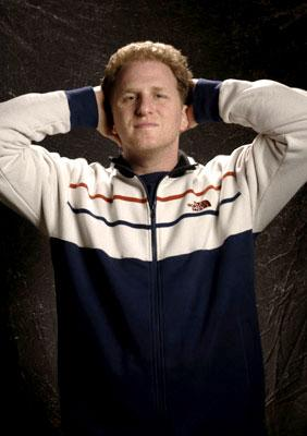 Michael Rapaport Hollywood Life House Studio - 1/22/2006 2006 Sundance Film Festival