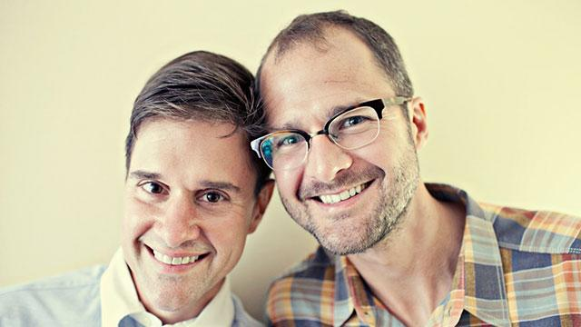 The Beekman Boys Spill Wedding Details