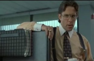 Gary Cole as Bill Lumbergh in Office Space