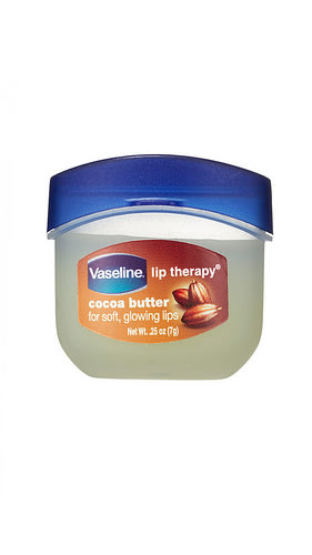 Vaseline Lip Therapy in Cocoa Butter