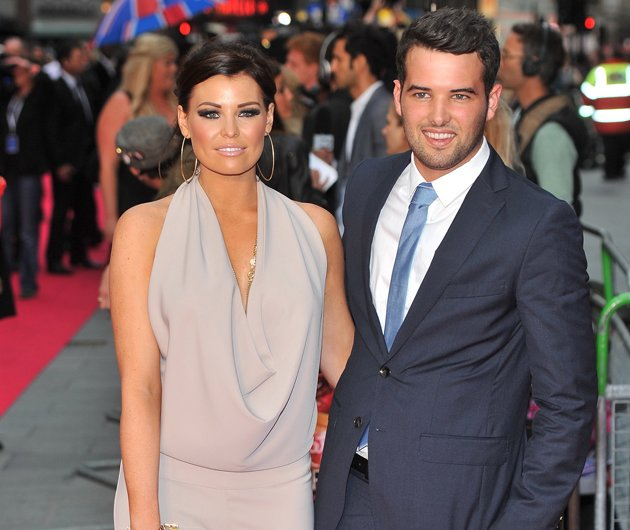 jessica wright ricky rayment
