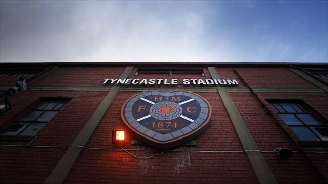 Scottish Premiership - Transfer ban to remain for Hearts