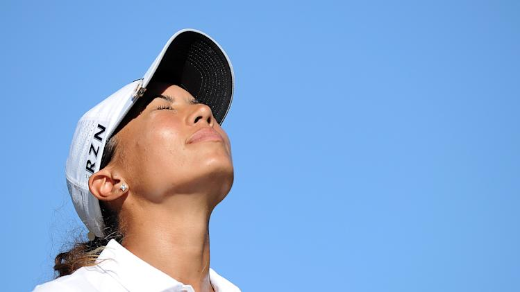 2014 Ladies Masters - Day 3