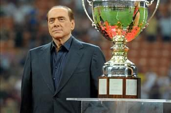 Berlusconi: AC Milan must develop great players, like Barcelona, not embark on shopping sprees