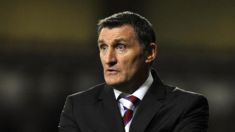 Tony Mowbray said his side were affected by the journey but soon found their groove