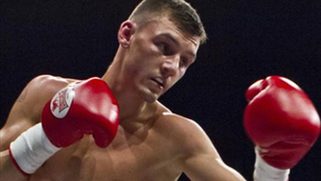 Boxing - Wins for Leigh-thal Wood and 2 Smooth Booth in Nottingham