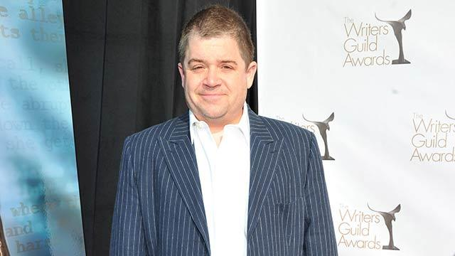 Patton Oswalt To Host The 2012 Webby Awards