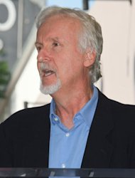 Costa Concordia: James Cameron girerà un documentario?