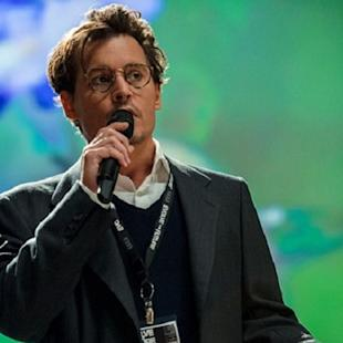 'Transcendence' Tanks for Johnny Depp's 4th Box-Office Flop in Row
