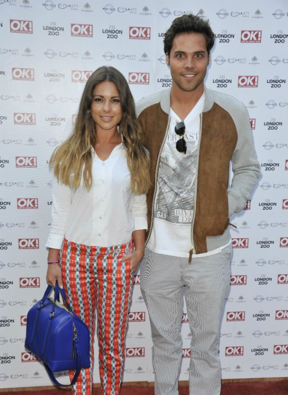 Louise Thompson: I NEVER cheated on Andy Jordan, Made in Chelsea edited me badly - EXCLUSIVE