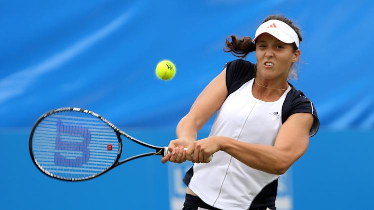Tennis - AEGON International 2013 - Day Four - Devonshire Park