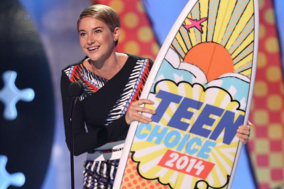 2014 Teen Choice Awards: Best Quotes of the Night