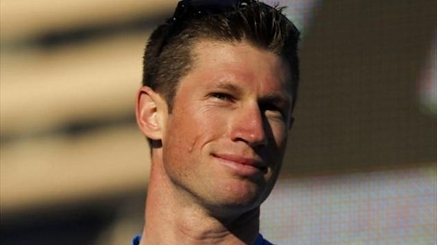 Mark Renshaw 2013