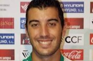 Real Madrid sign Borja Garcia from Cordoba