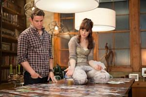 'The Vow' and Other Romance Movies With Amnesia