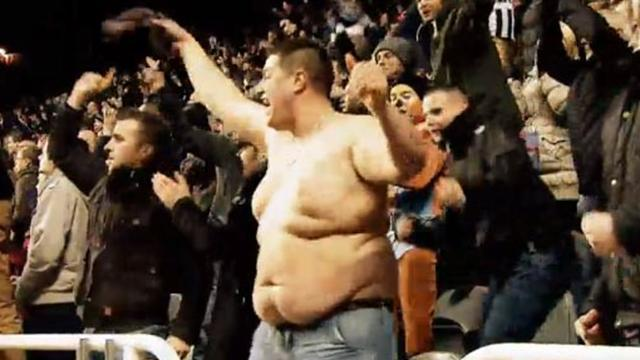 Premier League - Hot or Not: France and a fat man at St James'