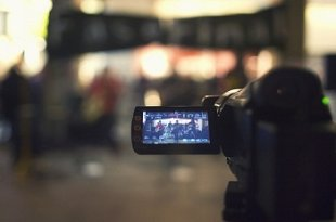 3 Tips to Create a Video From a Completed Blog Post image video from blog post