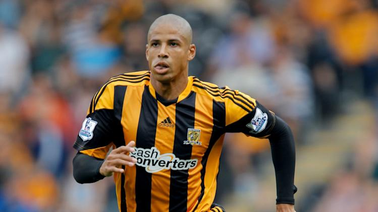 Soccer - Curtis Davies File Photo
