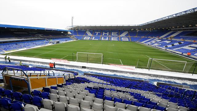 Football - Birmingham subject of takeover bid