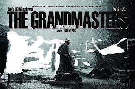 Berlin: So Much For Bad Blood Between Harvey And Megan Ellison; TWC Acquires Wong Kar Wai's 'The Grandmaster'