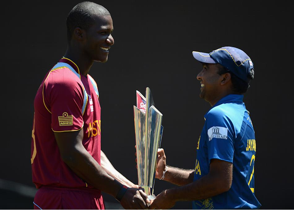 2012 ICC World Twenty20 Final Previews