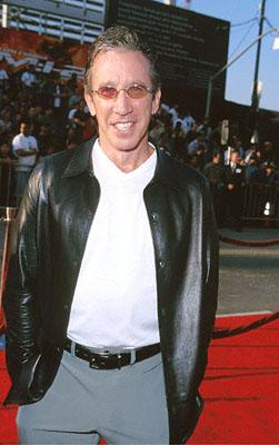 Premiere: Tim Allen at The Chinese Theater premiere of Paramount's Mission Impossible 2 - 5/18/2000