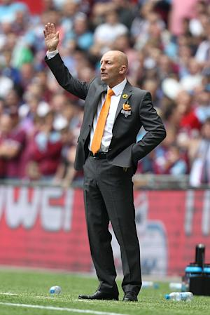 Ian Holloway has told his players they will need to improve when the Championship starts
