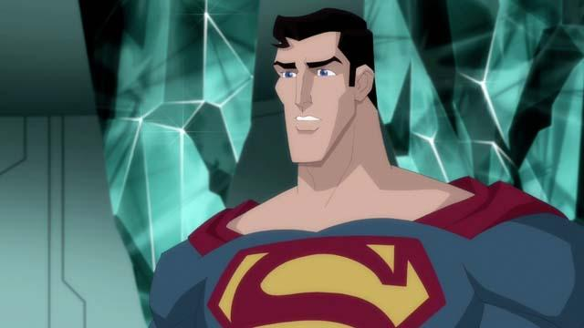 Superman Unbound - Trailer