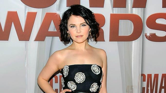 Ginnifer Goodwin CMA Awards