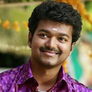 Vijay to skip Kollywood's hunger strike!