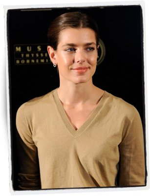 Carlota Casiraghi - Getty Images