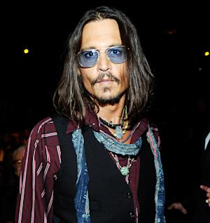 "Johnny Depp Denies Being an Alcoholic: ""I Don't Have the Physical Need for the Drug Alcohol"""